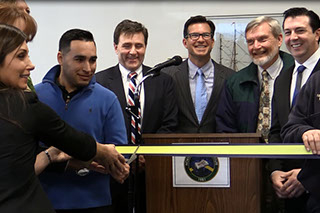 nmi ribbon cutting featured image