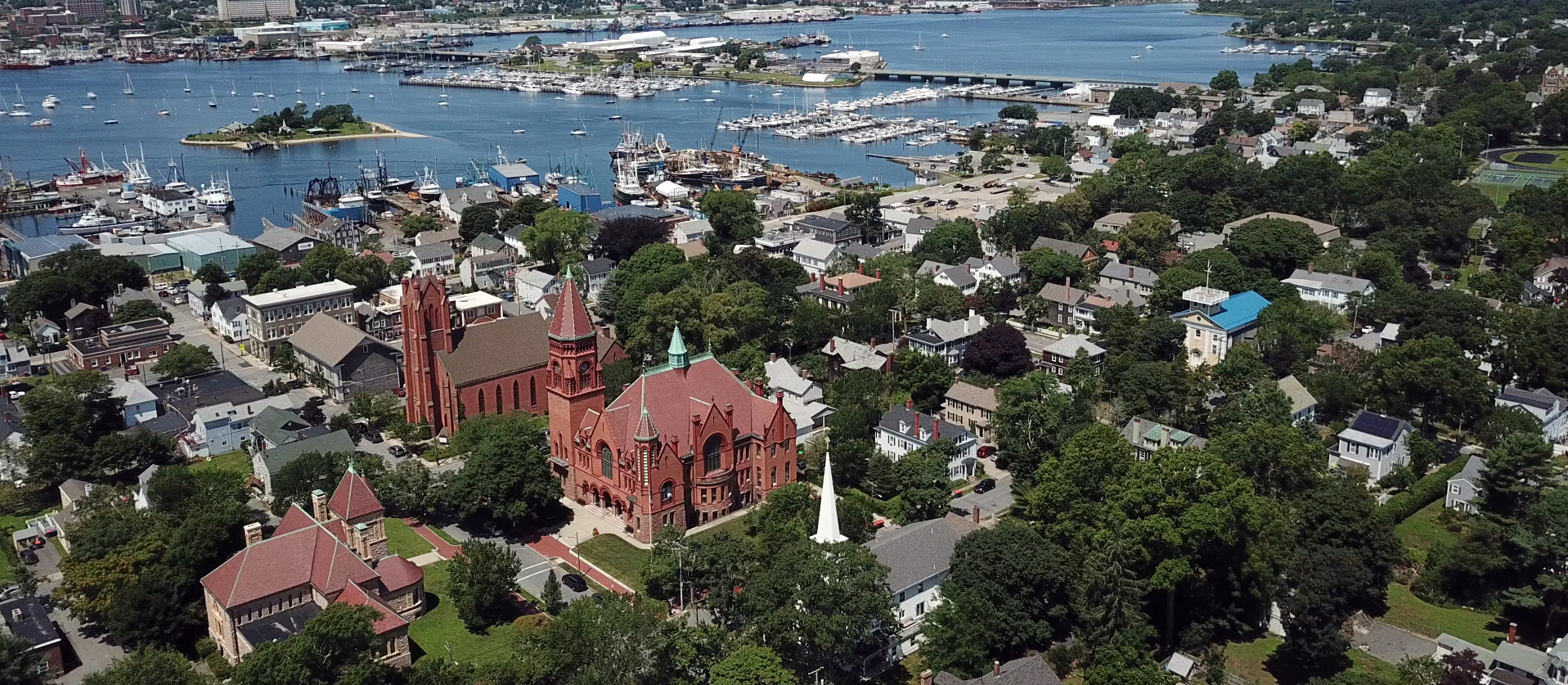 Northeast Maritime Institute | Located in beautiful Fairhaven, Massachusetts