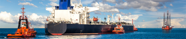 Northeast Maritime Institute introduces students to all aspects of the maritime industry!