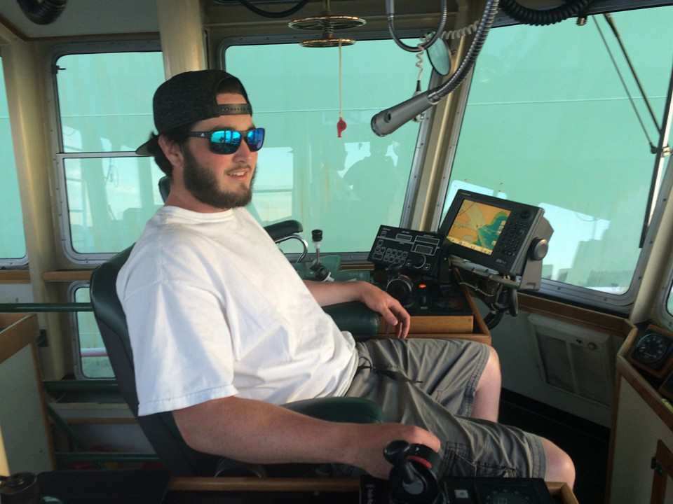 Maritime Industry Employment Career