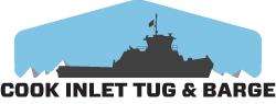 cook inlet tug and barge logo