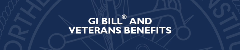 GI Bill & Veterans Benefits
