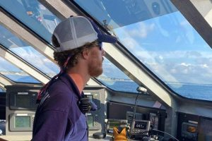 Semester at Sea, co-op program, hands-on learning